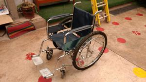 Sillas de ruedas modernas a buen precio lima2 posot class for Sillas de ruedas usadas