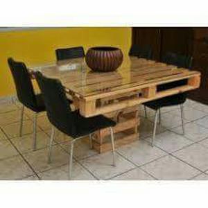 Vendo mesas y sillas de madera rusticas lima posot class for Vendo bar de madera