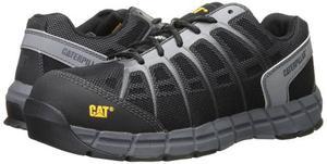 Zapatos Caterpillar Punta Composite P Flex Negro