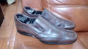 Zapatos Cuero 43