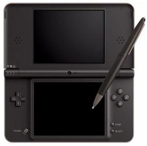 Nintendo Dsi Xl Bronze,cargador, Lapiz y 2 juegos