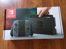 Nintendo Switch nuevo sellado en caja