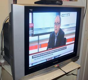 TV PANASONIC 32 PULGADAS 214 SOLES
