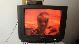 Televisor Sharp 21