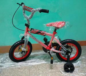 Bicicleta para Niño Aro12, Nuevo