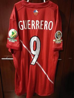 Camiseta Perú Copa América