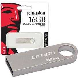 Memoria USB con Tapa y Metálico, Por Mayor y Menor.