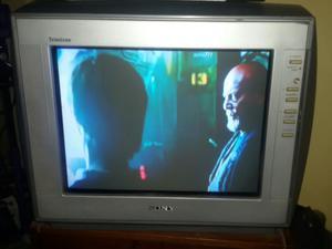 Vendo Tv Sony 14 Pant.plana