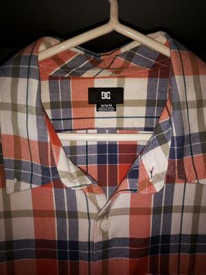 Camisa Dc Volcom Hurley Quiksilver Bill