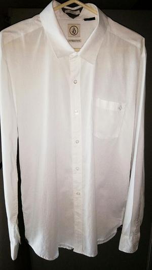 Camisa Volcom Dc Quiksilver Hurley