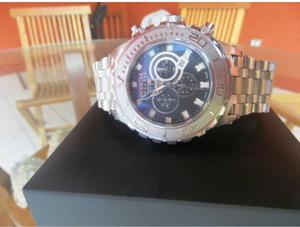 Reloj Invicta Reserve 52 Mm Case Suizo