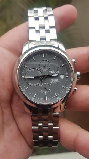 Reloj Tissot Prc 200 Automatico
