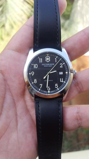 Reloj Victorinox Infantry Autonatico