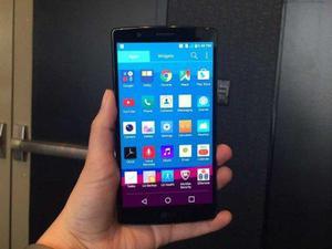 Vendo LG G4 Libre 4G LTE,Camara Nitida de 16MPX