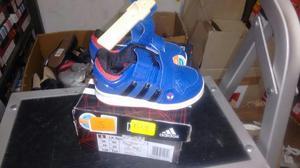 Zapatillas Adidas Talla 20 para Niños