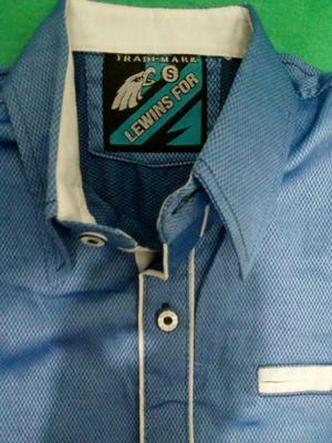 Camisa Sport Elegante