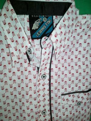 Camisa Sport Nueva
