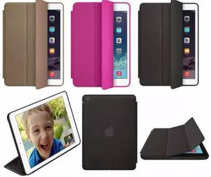 Case Estuche Smart Book Cover Ipad Mini 2 3 Mini 4