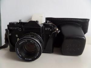 Camara Fotografica Zenit A Rollo 35mm
