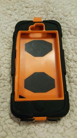 Carcasa para El iPhone 5
