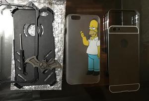 Case para iPhone 6 Plus
