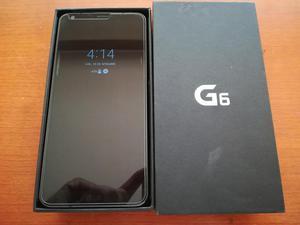Lg G6 10 de 10 Libre