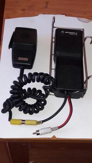 Se Vende Handy Marca Motorola con Petete
