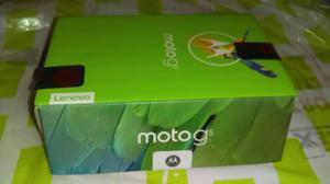 Se Vende Motorola G5 Totalmente Nuevo.