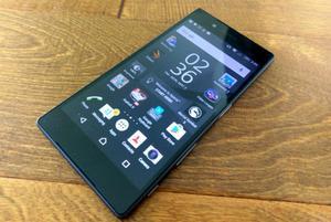 Sony Xperia Z5 Normal 7.9 de 10