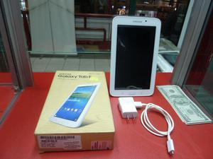 Tablet Galaxy Tab E Lite 7 Color Blanco NUEVO NUEVO