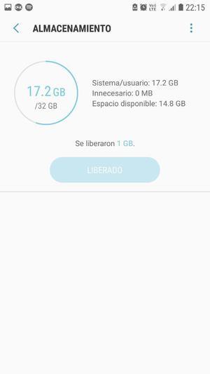 Vendo O Cambio Galaxy S7 Nuevo