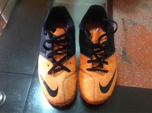 Zapatillas Nike Para Futbol