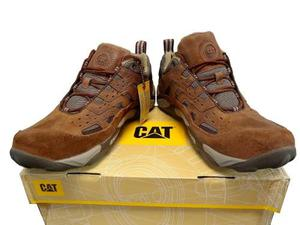 ef4a563dc3f Zapatos bota cat caterpillar tracer