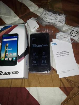 Zte Blade A520 Samsung Htc Lg Motorola