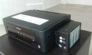 impresora EPSON ECOTANK L220 SIS. ORIGINAL