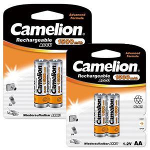 Baterías Camelion AV