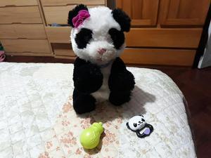 Juguete Robot Panda Furreal Friends