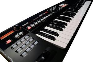 Vendo Teclado Roland Xps 10