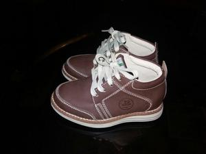 Zapatos Para Niño Talla 21 Precio De Remate