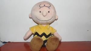 peluche charlie brown neca marvel juguetes