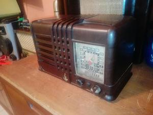 Antigua Radio Emerson