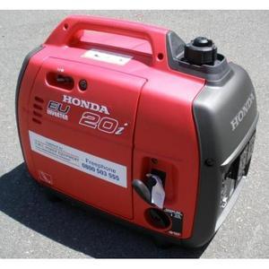 Feriamos Generador Eléctrico HONDA EU20i