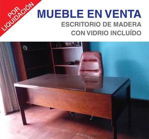 MUEBLES DE OFICINA O CASA EN VENTA