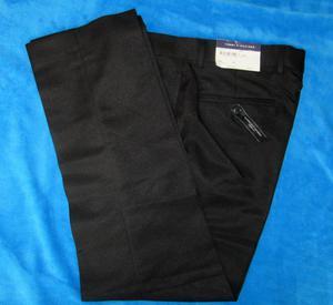 Tommy Hilfiger Pantalón Para Caballero 100 Original Negro