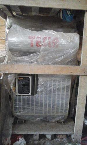 se vende transformador trifasico