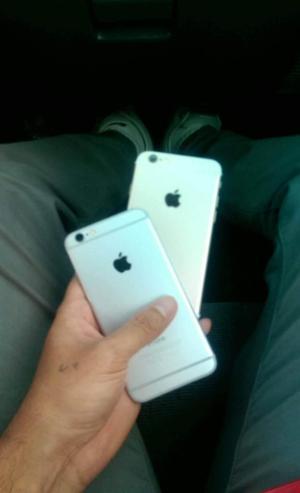3 Iphones 6