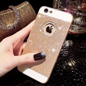 Case Bling Deluxe para iPhone 7 7s