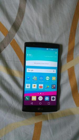 REMATO POR HOY.. LG G4 GRANDE DE 32GB.. 3GB DE RAM NUEVO