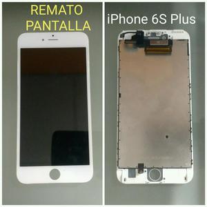 Remato Pantalla iPhone 6s Plus
