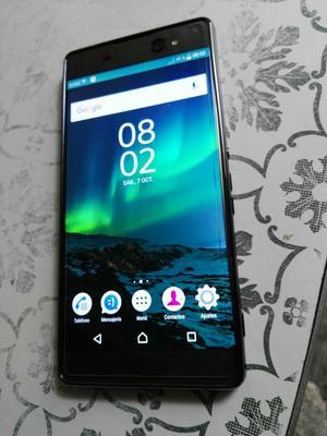 Sony Xperia Xa Ultra Acepto Cambios 21mp